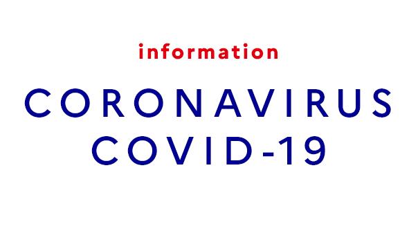 Coronavirus Update Campus France