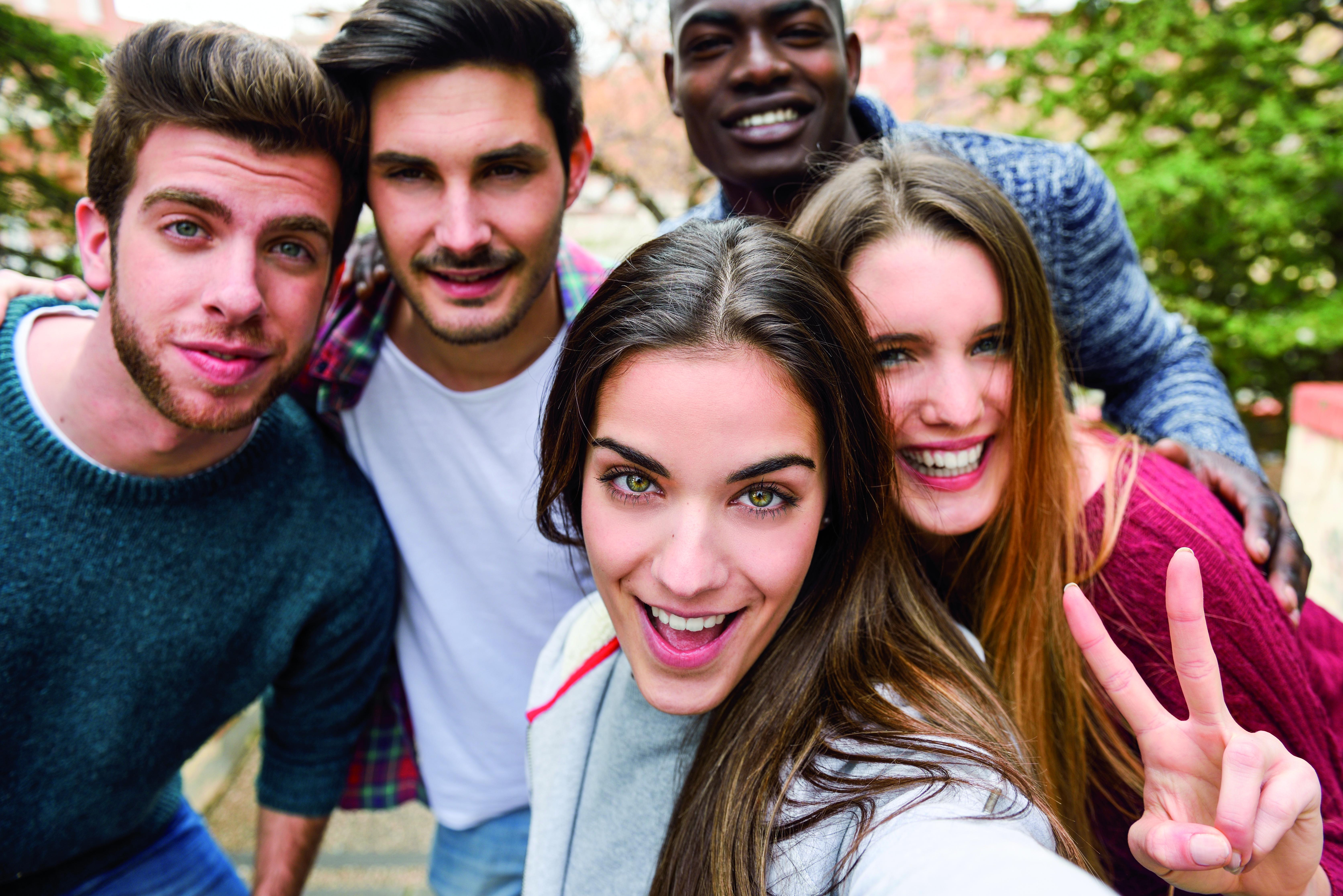 Друзья фото для группы