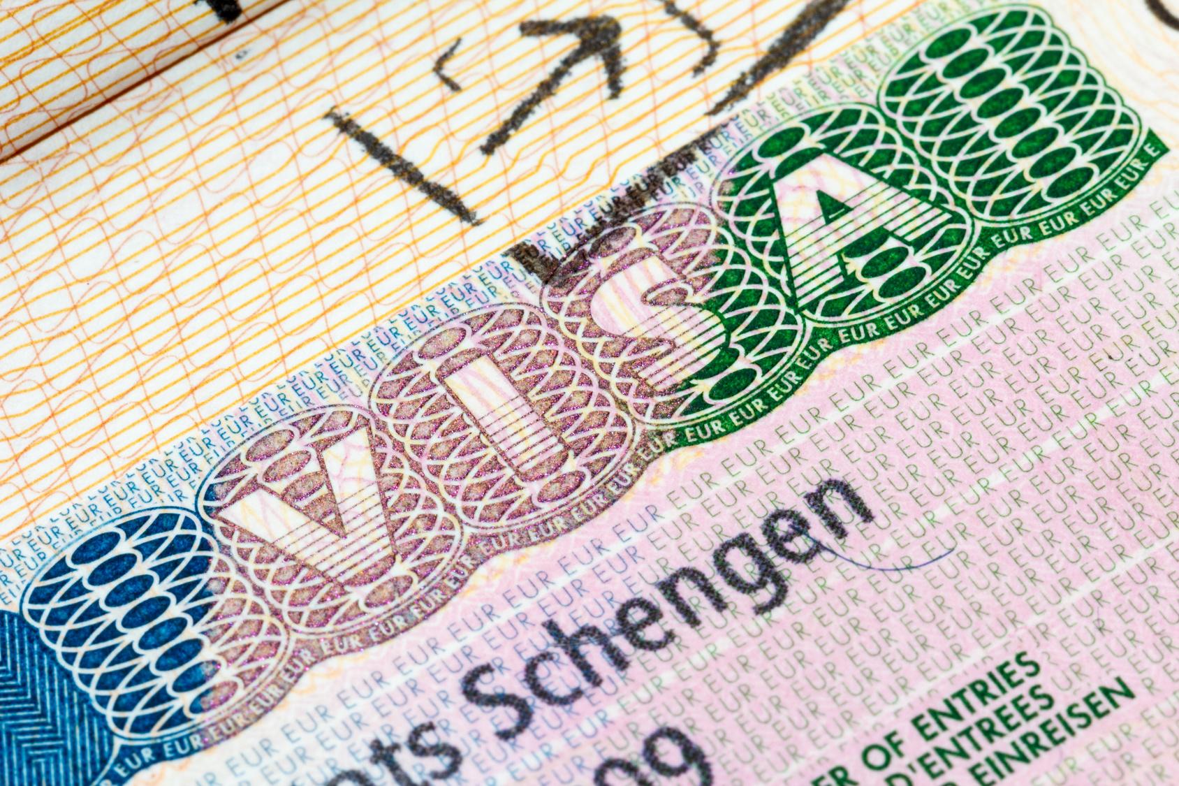 Visa d'études
