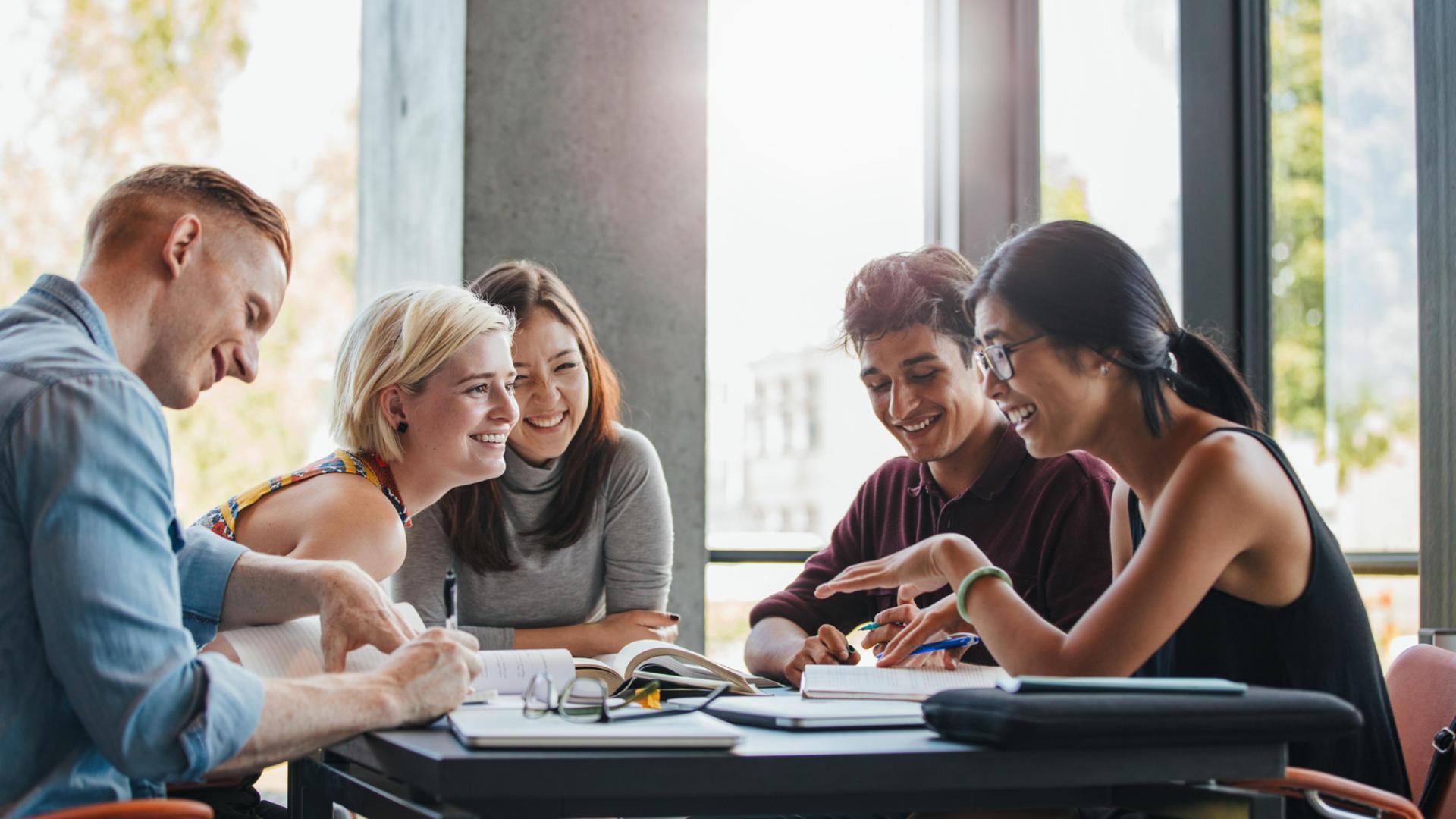 Flips : l'application de rencontre des étudiants