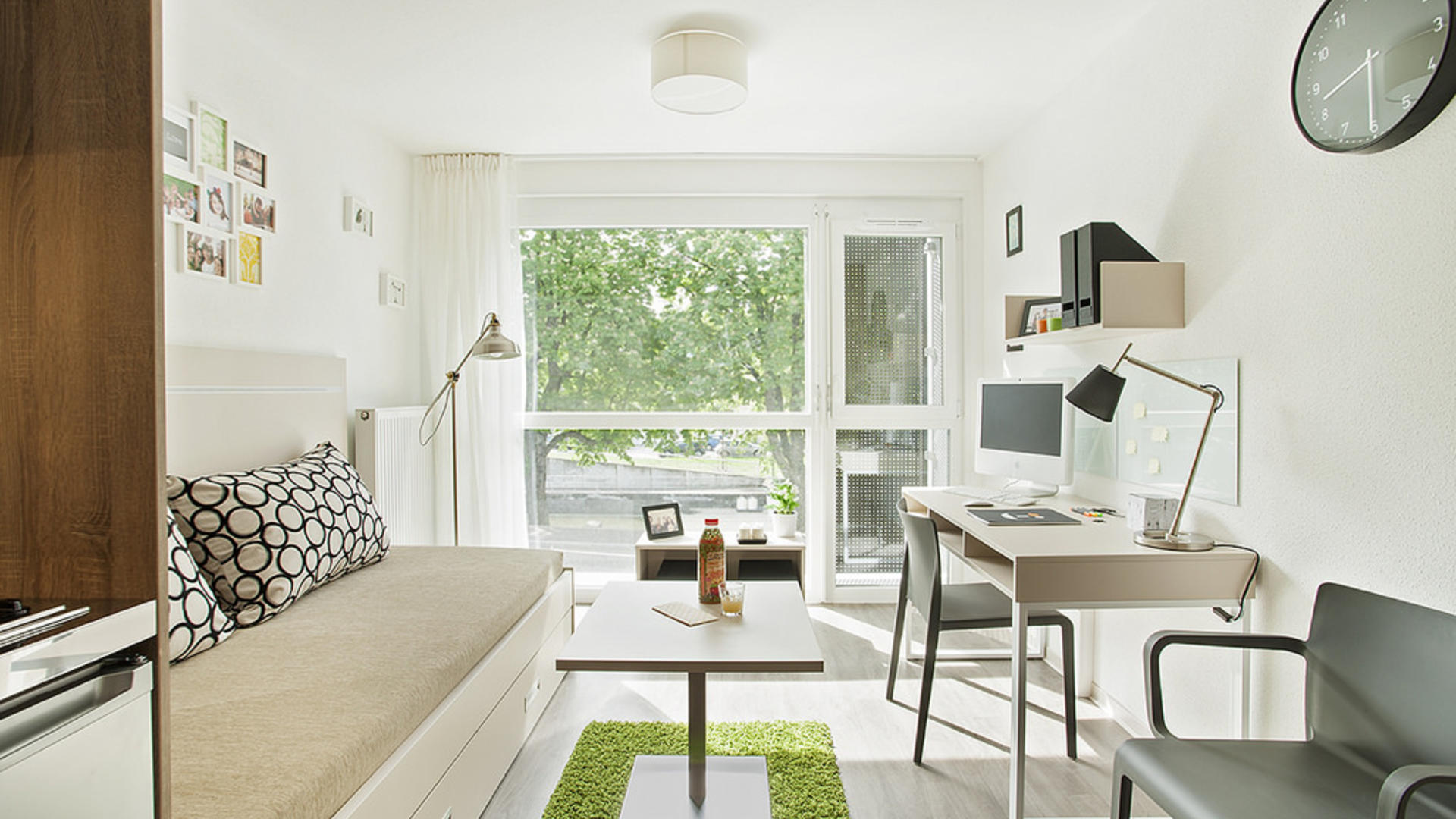 where to live during your stay | Campus France