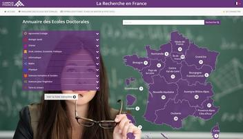 Bursaries for foreign students | Campus France