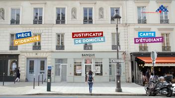 Bureaux Western Union France : Organiser son séjour en tant que boursier campus france