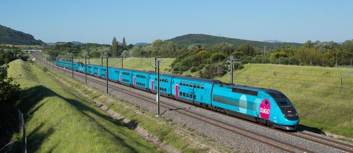 TGV Oui GO
