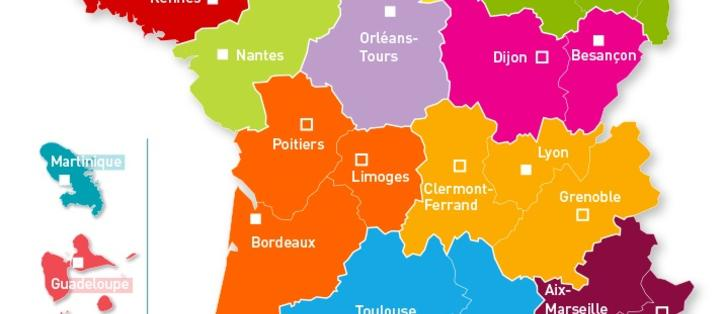 Where To Live During Your Stay Campus France