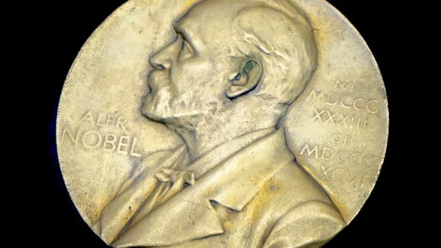 Médaille Alfred Nobel