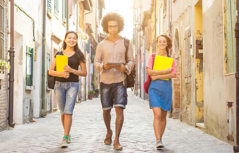 Étudiant   Campus France Studying in France