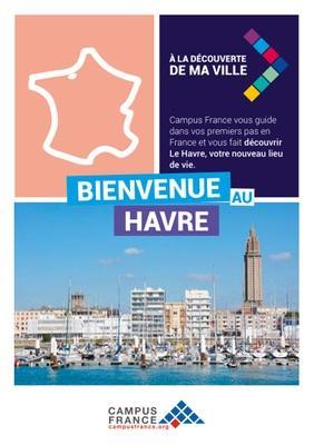 fiche Bienvenue au Havre