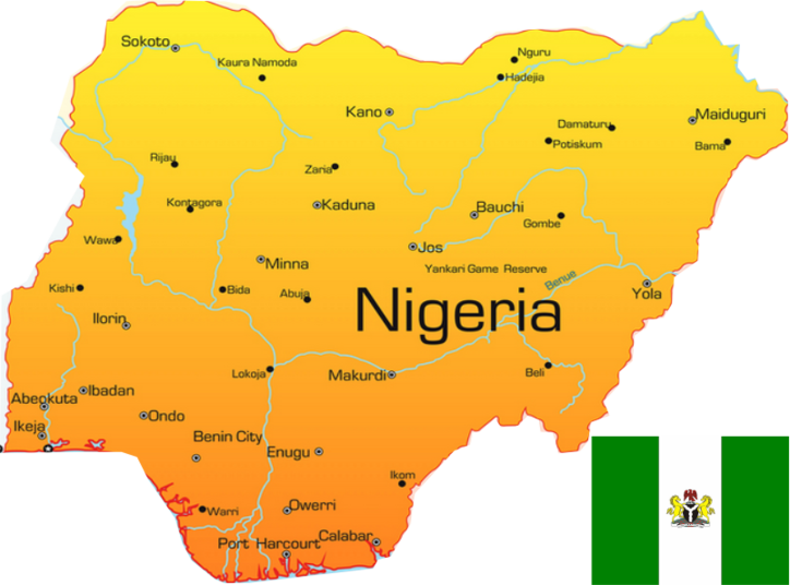 List of Governors In Nigeria 2019 (current 36 states + FCT minister)
