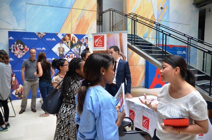 La Gestion Des Programmes De Bourses Par Campus France Campus France