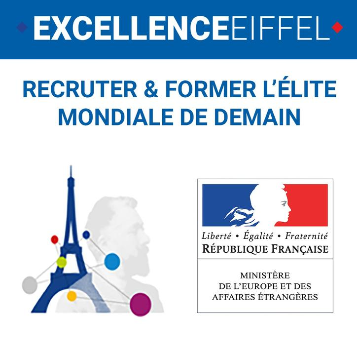 Calendrier De Lom 2020.Eiffel Scholarship Program Of Excellence Campus France