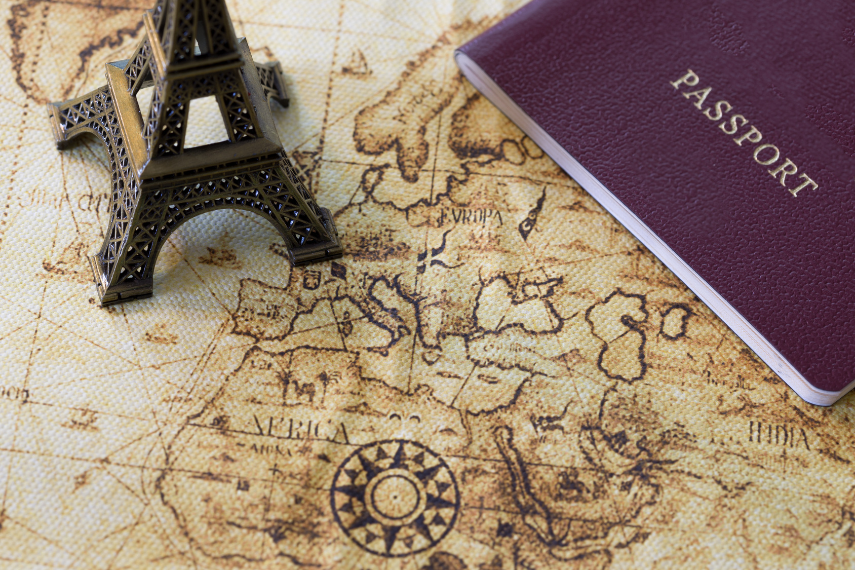 Long Term Visa Used As Residence Permit Or Vls Ts Campus France